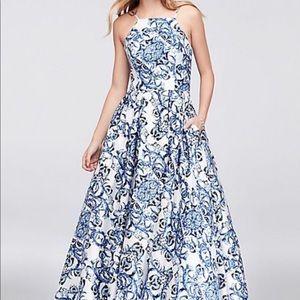 Davids bridal ballgown